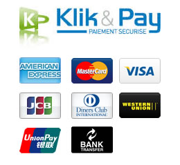 Klik & Pay : Best and safest buys on the Internet